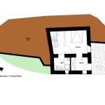 Pre planning lower floor house Tzakiris for sale in Kazaviti