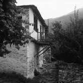 Kazaviti, Thassos island Greece 1973